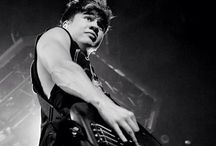 ~Calum T Hood~ / I don't regret falling for you... / by Marta Raynolds ♡
