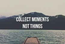 Quotes / Awesome quotes I like