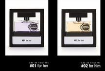 MAGICO IMPERIAL PARFUM /  FOR HER #01 &  FOR HIM #02