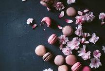 Flower food / Wildplukken van eetbare bloemen verwerken in je gerechten. Als smaakmakers maar ook als decoratie.