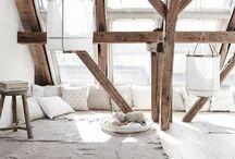 нσмє ❤️ / Cozy, modern style