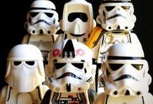 Stormtroopers ❤️