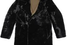 TULUP - Sheepskin overcoat / Tulup is a sheepskin overcoat, a very worm and yet light.