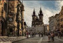 Prague ♥︎ / Prague