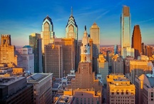 Philly Born & Bred / by Jim Smith, Jr.