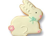 Easter / Looking for something deliciously unique for that Easter Basket? Try one of these to delight someone special.