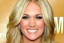 Carrie Underwood / by Jan Ream