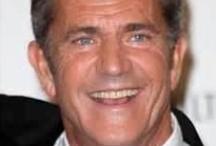 Mel Gibson / by Jan Ream