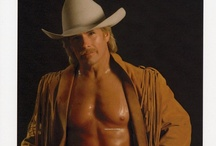 Alan Jackson / by Jan Ream