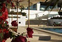 Londa Hotel / Limassol's boutique luxury hotel