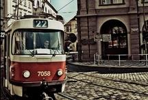 Life in Prague