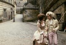 Prague in movies