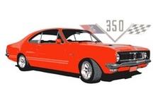 MONARO GTS  MUSCLE CARS / HK   HT  HG  TRUE MONARO MUSCLE CARS