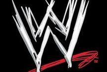 JUDAH   WWE / WWE    this is my sons board