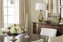 Interiors / Interior decorating ideas