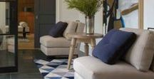 Interior Room Inspirations / Interior inspirations Totallly made in USA