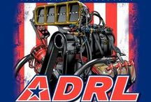 PRO MOD / I love this category of drag racing