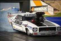 PERTH MOTORPLEX / THE PLACE TO BE IF YOU LOVE THE SMELL OF NITRO AND BURNING RUBBER IN THE AIR - GOTTA LOVE PERTH MOTORPLEX