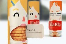Packaging increible