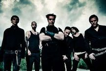 Rammstein / Greatest band in the world!