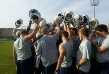 Siena Heights University Italy 2014 / SHU Football and Women's Soccer Tour and Game