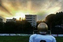 John Carroll University Greece/Italy 2014 / JCU Football Tour and Game