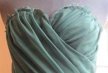 Dress dress sew