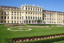 Once upon a time... / Palazzi, castelli, ville e residenze di altri tempi