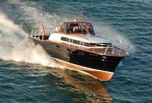 Boating & Yachting