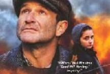 Robin Williams movie posters / Some of the movie posters from throughout Robin Williams career.