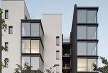 PRO | Multifamiliar / Residenciais multifamiliares | inspiração de projetos e fachadas