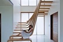 REF. | Escadas / Referências de escadas | detalhes, design e soluções