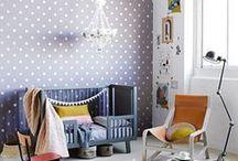 Baby room/nursery