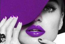 Color of touch / Splash obrázky