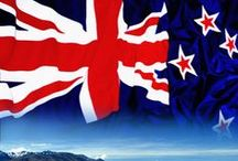 KIA ORA FROM THE LAND OF THE GREAT WHITE CLOUD / KIA ORA - KIWI FOR G'DAY COBBER - NEW ZEALAND THE LAND OF THE GREAT WHITE CLOUD - AMAZING SCENERY AND LIFESTYLE. MY WIFE IS KIWI WHICH MAKES ME A WEST ISLANDER !!!