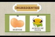 Remedios Naturales/Caseros / by vonmarie