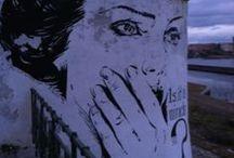 Street Art | Prague
