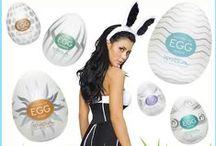 Naughty Easter Basket