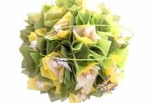 Love the Spring in Spring! / After the long dark nights and the short (mostly) dark days who can resist the allure of spring? Have a look at the type of things which inspired the creation of our Yellow Daffodil Chocolate Bouquet. To find out more visit www.thechocolateflorist.co.uk