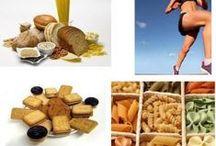 Gym & Διατροφή