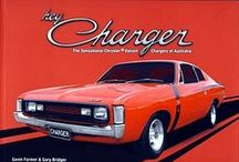 VALIANT CHARGER / GOTTA LOVE AUSSIE MUSCLE CARS IN THE 1970'S
