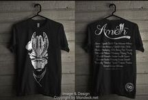 Moluccas Tshirt / Kaos Maluku dengan desain dan kualitas terbaik www.mondeck.net