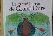 Livre pour les petits / Idées de livres pour les enfants