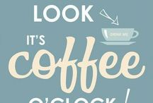Coffee ☕️ / Love it