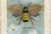 Bee  / Buzz buzz busy bee