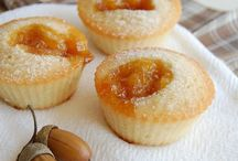 Friands / Financiers