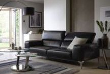 Iconica / Ultra-modern collection inspired by contemporary Italian design.