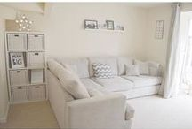 #mydfs House Beautiful / A collection of your DFS House Beautiful sofas.  Share your style and inspire others with #mydfs