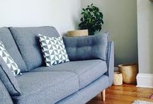 #mydfs French Connection / A collection of your DFS French Connection sofas.  Share your style and inspire others with #mydfs @fcuk