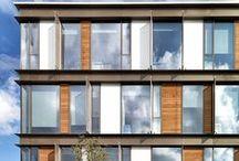 REF | Hab. Integrado 7º / Painel semântico de referenciais para habitações do trecho do integrado 7º